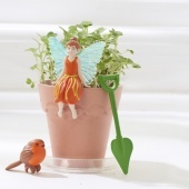INTERPLAY, MY FAIRY GARDEN MINI VIRÁGCSERÉP