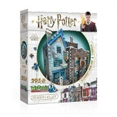 3D puzzle Harry Potter Ollivander