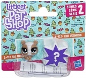 Little Pet Shop mini 2 -es csomag - Nari Pandalyn