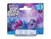 LITTLEST PET SHOP KOZMIKUS MINI 2-ES CSOMAG