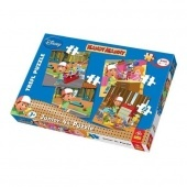 Junior puzzle Handy Manny