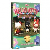 Hello Kitty - Kalandok Rönkfalván DVD 4