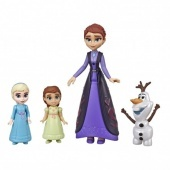 Disney Jégvarázs II  - Family Set