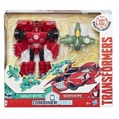 TRANSFORMERS COMBINER FORCE - Sideswipe