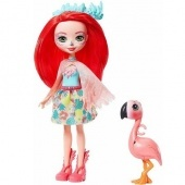 Fanci Flamingo és Swash GFN42