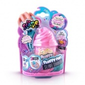 So Slime Fluffy habslime shaker (3 féle)