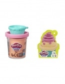Play-Doh mini gyurma szett - muffin