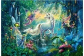 Mythical Kingdom  puzzle 100 db-os 56254 Schmidt