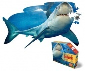 Wow Puzzle junior 100 db - Cápa