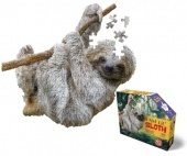 Wow Puzzle junior 100 db - Lajhár