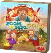 Boom,Bang,Gold  HABA 303337