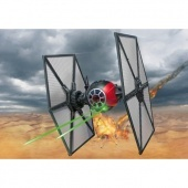 Star Wars Easy Kit - First Order Tie Fighter Revell